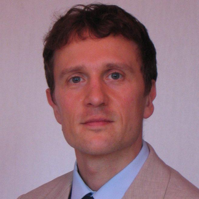 Dr. Gordon Wolnik